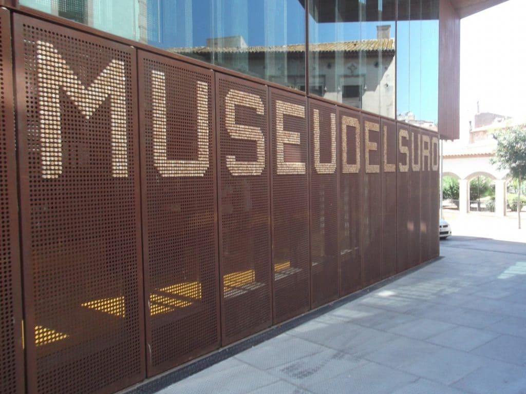 Museo del corcho de Palafrugell. Foto del museo