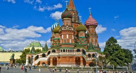 Turismo ruso Lloret de Mar